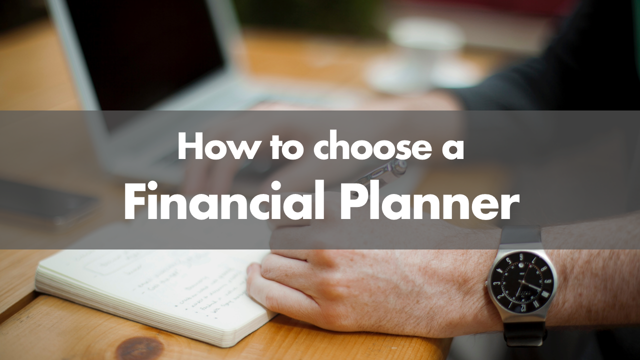 Read more about the article How to Choose the Right Financial Planner